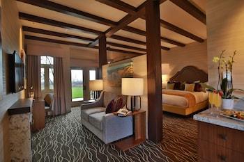 Imagen de Vintners Resort en Santa Rosa