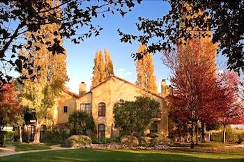 A(z) Vintners Inn hotel fényképe itt: Santa Rosa