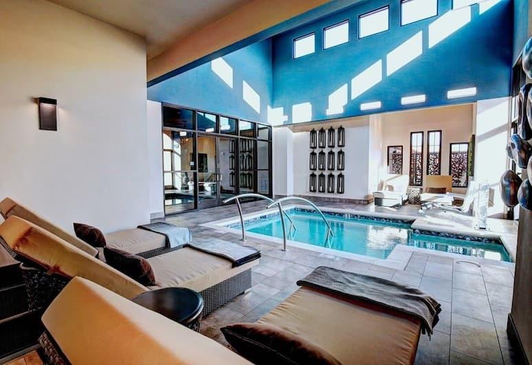 Vintners Inn, Santa Rosa, Wellness