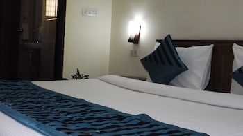 Picture of Hotel Luck Residency in New Delhi