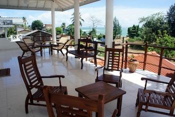Foto van Sam's Guest House in Unawatuna