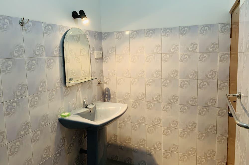 Стандартный номер (Non AC) - Ванная комната