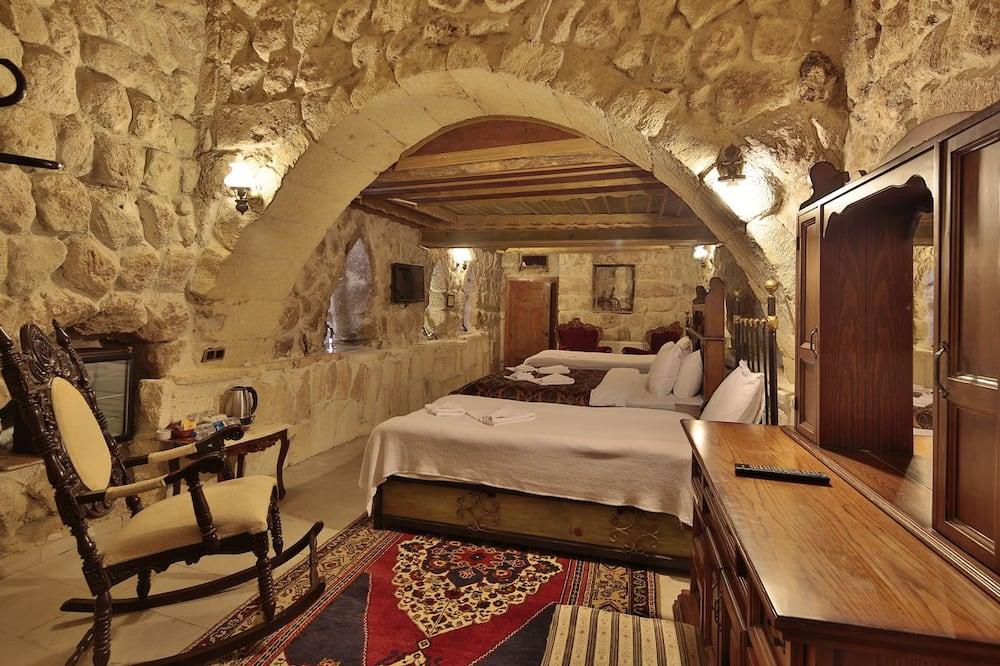 4 人部屋 ジェットバス (Cave) - 客室