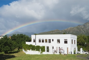 Picture of Boord Guest House in Stellenbosch