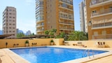 Choose this Apartment in Calpe - Online Room Reservations