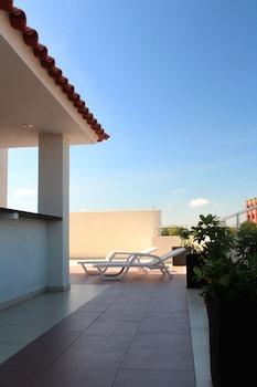 תמונה של Torre Hotel Ejecutivo בסנטה קרוז