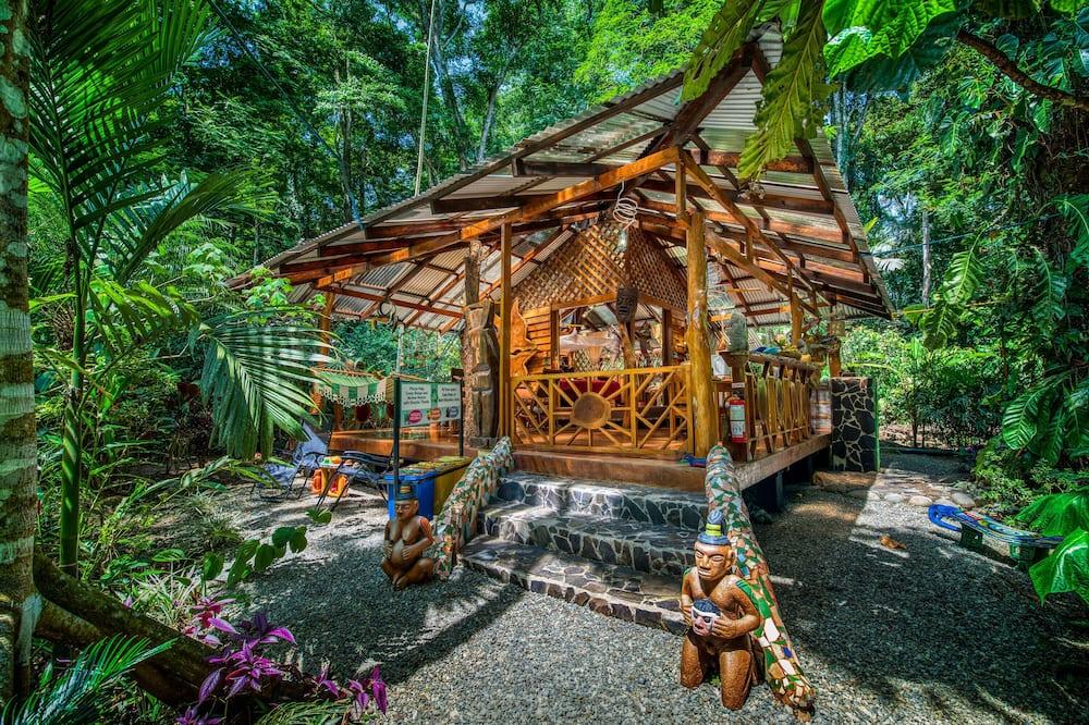 Dream Nature House, One bedroom, Full Kitchen - Værelse