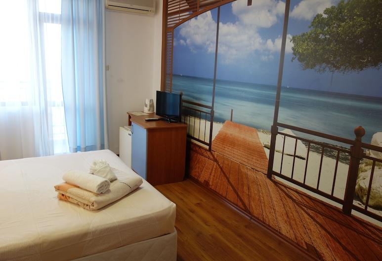 Hotel Aquamarine, Sozopol, Camera
