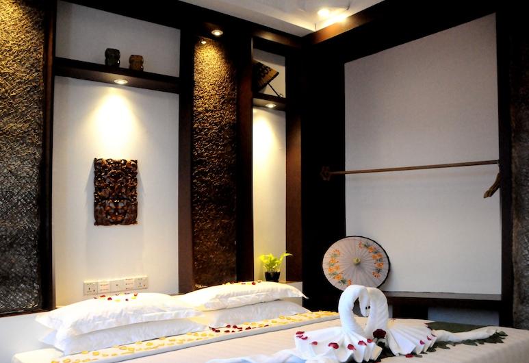 La Casa Di Bagan Nan Eain Thu, Nyaung-u, Deluxe kahetuba, Tuba