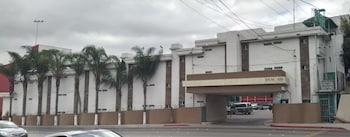 A(z) Real Inn Tijuana hotel fényképe itt: Tijuana