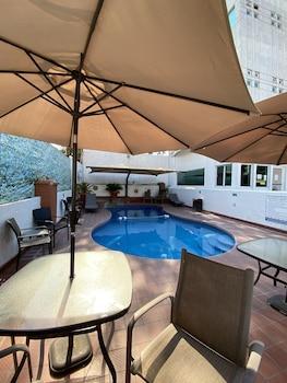 Picture of Real Inn Tijuana in Tijuana