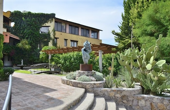 Picture of Rancho Los Labradores in San Miguel de Allende