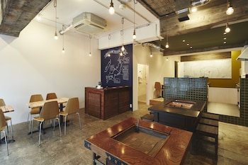 Picture of IRORI Nihonbashi Hostel and Kitchen in Tokyo