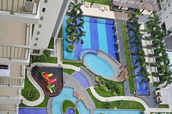 Foto di Luxury Resort Apartment OnThree20 a Colombo