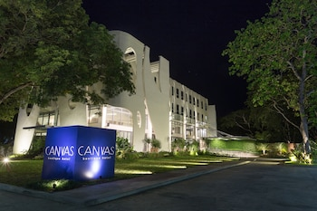 Picture of Canvas Boutique Hotel in Puerto Princesa