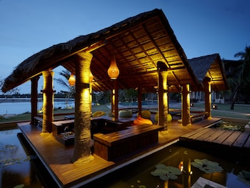 亭可馬里阿瑪蘭特灣飯店的相片