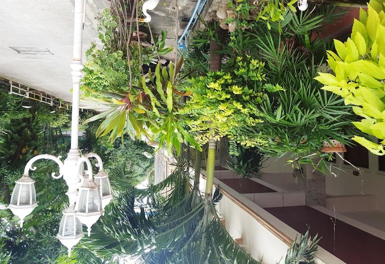 查汶椰子之家酒店, 蘇梅島, 住宿範圍