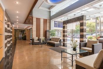 Image de Tropicana Suites à Manille