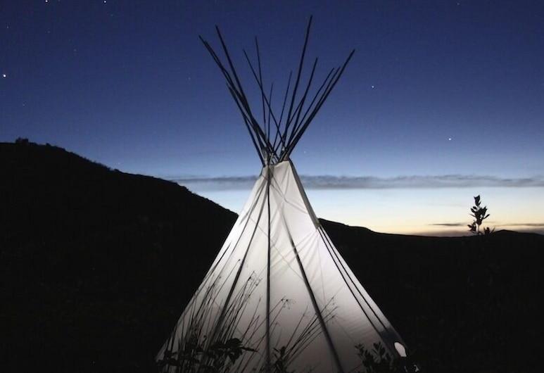 Little Wings Teepee Camp, Underberg