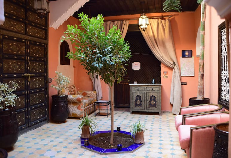 Riad Arjan, Marrakech, Recepcja