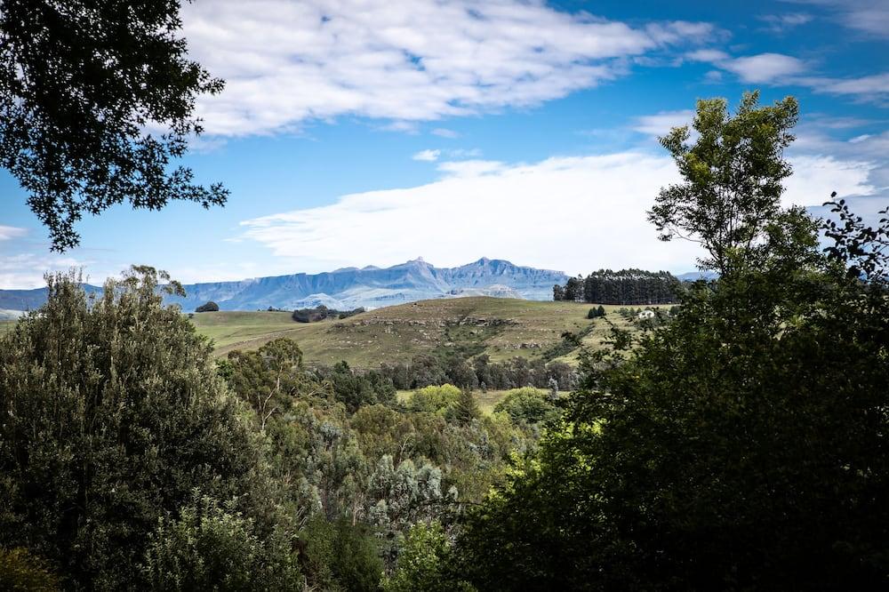 Izba (Lavender Room) - Výhľad na hory