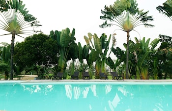 Foto di Sasidara Resort Nan a Nan