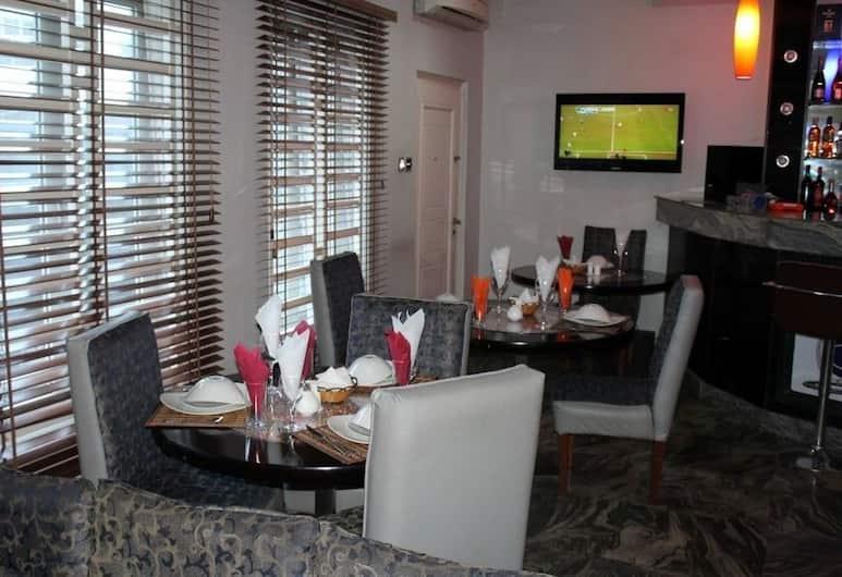 CrownEdge Hotels, Lagos