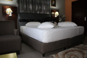 Picture of CrownEdge Hotels in Lagos
