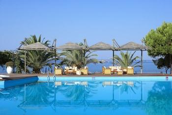 Imagen de Kamari Beach Hotel en Thasos