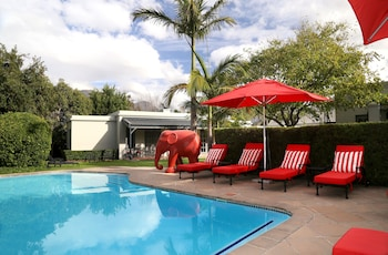 Picture of Avondrood Guest House in Franschhoek
