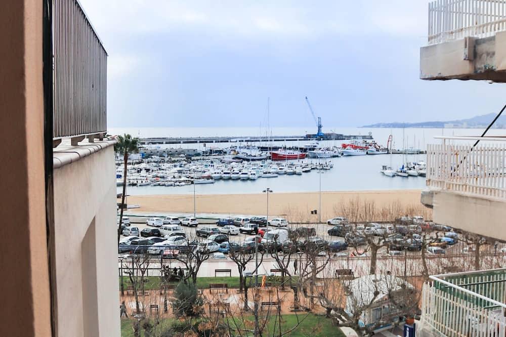 Premium Room, Balcony, Partial Sea View - Balcony View