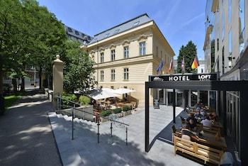 Bratysława — zdjęcie hotelu LOFT Premium & Wilson Palace