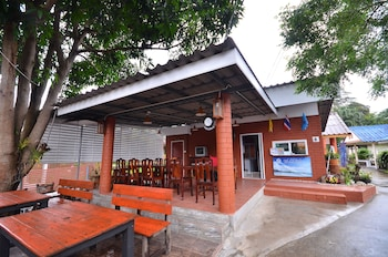 Picture of Bell house in Rayong