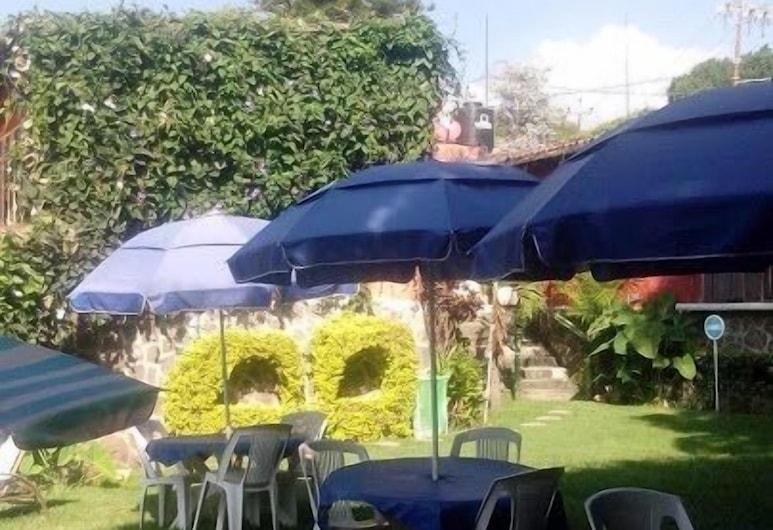 Hotel Puerta del Cielo, Cuernavaca, Property Grounds