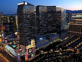 Top 10 Las Vegas Hotels Near Fountains Of Bellagio Nevada