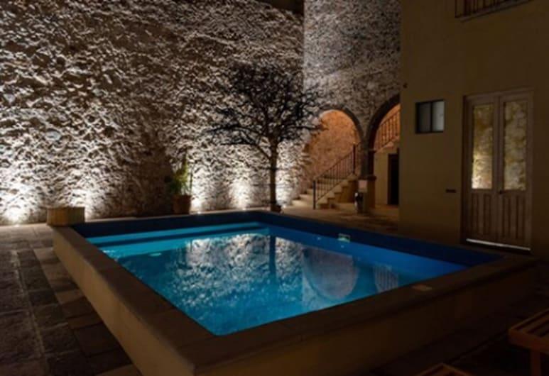 Hotel Nena - Adults Only, San Miguel de Allende, Alberca