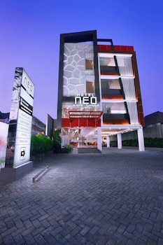 Foto van Neo Gubeng Surabaya in Surabaya