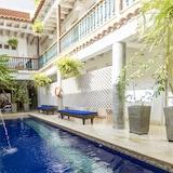 Hotel Casa Pizarro