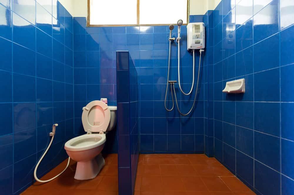 Standard Cottage Room - Vonios kambarys