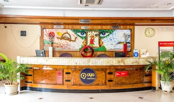 Picture of OYO 1667 Hotel Micro Continental in Visakhapatnam