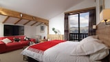 Choose This Cheap Hotel in Courchevel