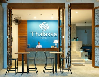 Picture of Thalassa Hotel in Koh Tao