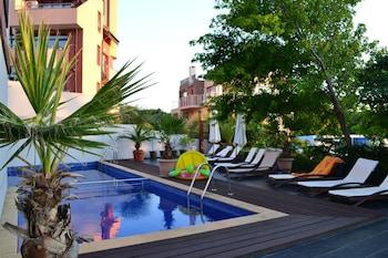 Picture of Design Hotel Logatero in Sozopol