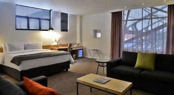 Picture of BON Hotel Swakopmund in Swakopmund