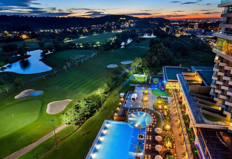 Radisson Golf & Convention Center Batam, Batam, Golf