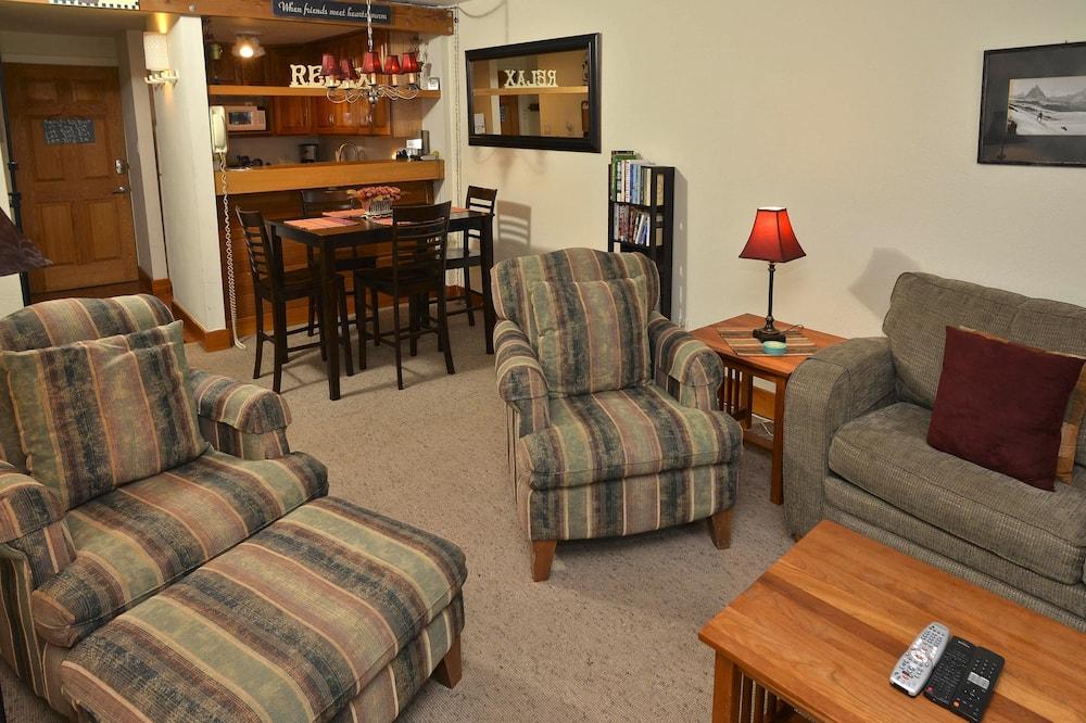 Διαμέρισμα (Condo), 1 Υπνοδωμάτιο - Καθιστικό