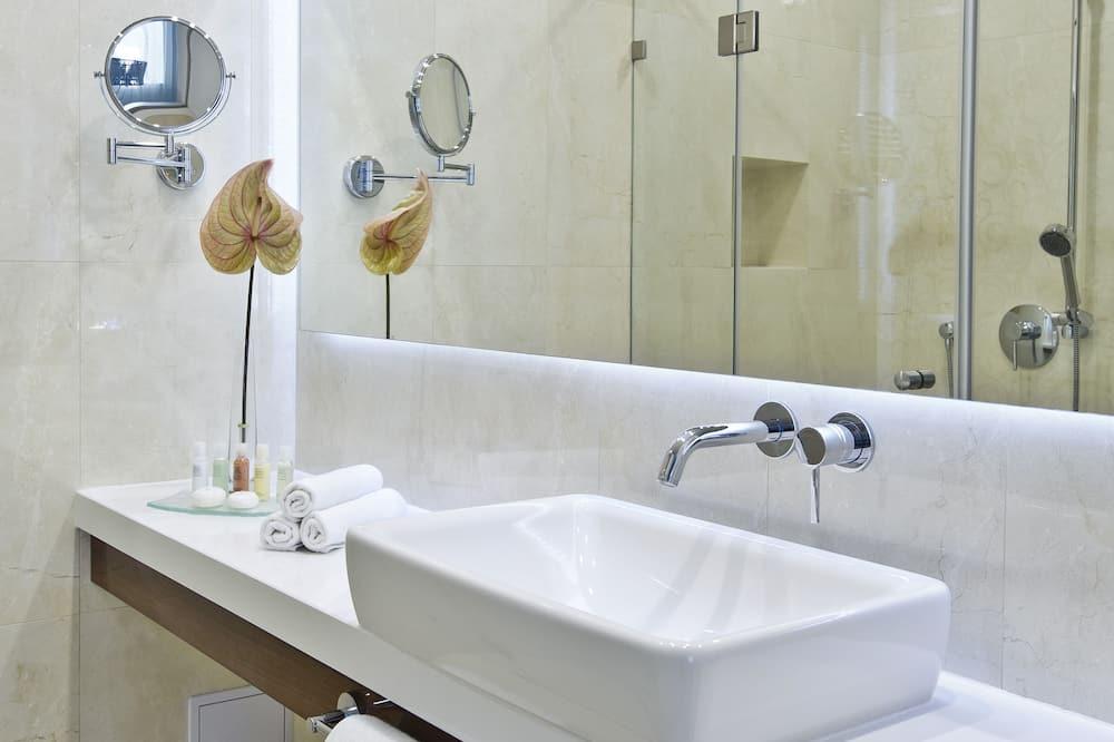 Süit - Banyo