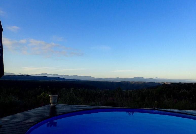 Protea Wilds Retreat, Plettenberg Bay, Outdoor Pool