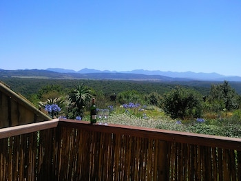 A(z) Protea Wilds Retreat hotel fényképe itt: Plettenberg Bay