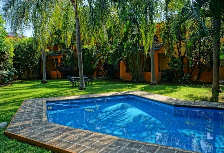 Suites Altea, Cuernavaca